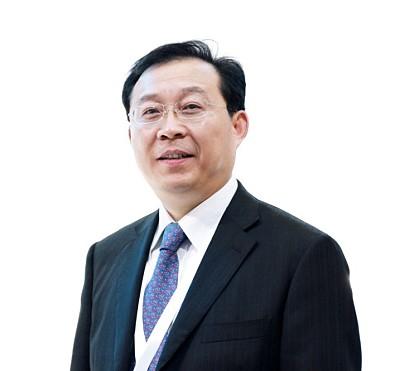 Mr Lian Yubo
