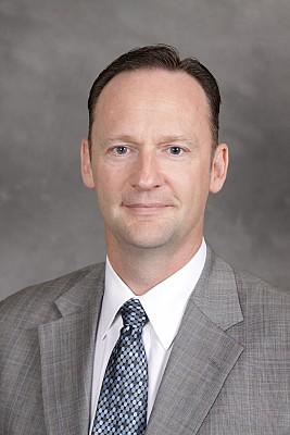Daniel E. Nicholson