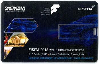 FISITA 2018 World Automotive Congress