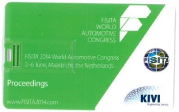 FISITA 2014 World Automotive Congress