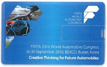FISITA 2016 World Automotive Congress