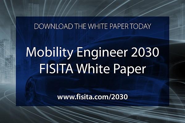 Fisita The International Federation Of Automotive Engineering