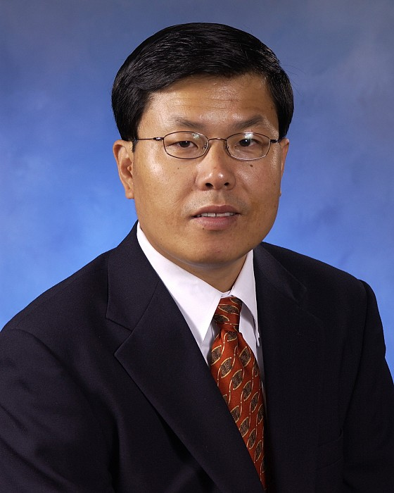 Prof. and Dr. Fuquan (Frank) Zhao