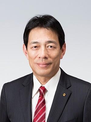 Mr. Hiroaki Okuchi