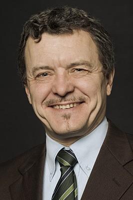 Prof. Dipl.-Ing. Klaus Kompass