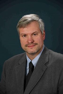 Dr. Matthias Klauda