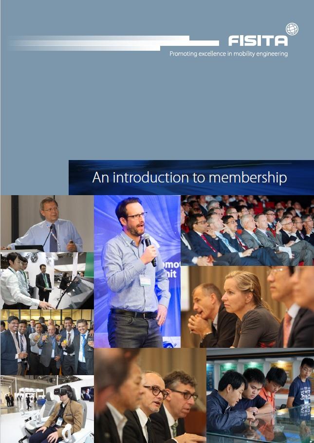Member Brochure