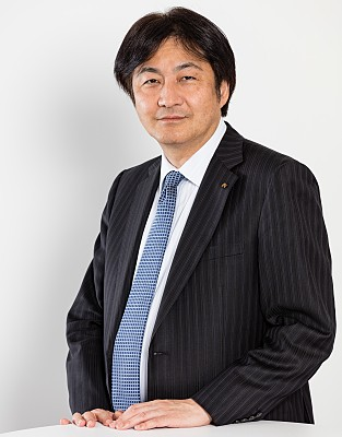 Mr Tsuyoshi Yamaguchi