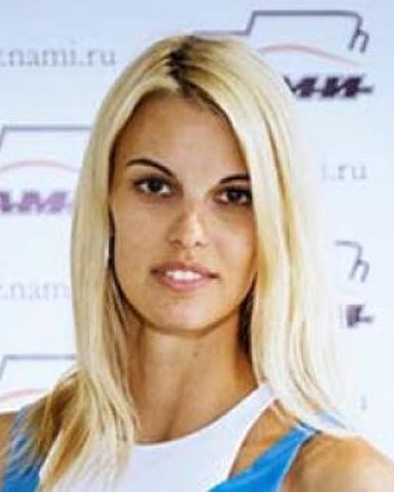 Pozhivilova Vasilisa