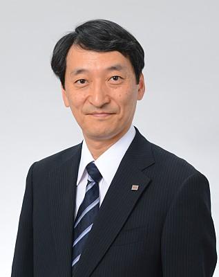 Mr. Seiichi Mori