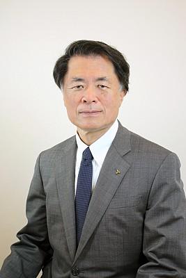 Mitsuhiko Yamashita