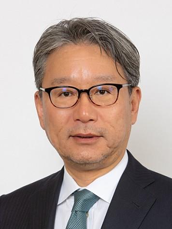 Mr. Toshihiro Mibe