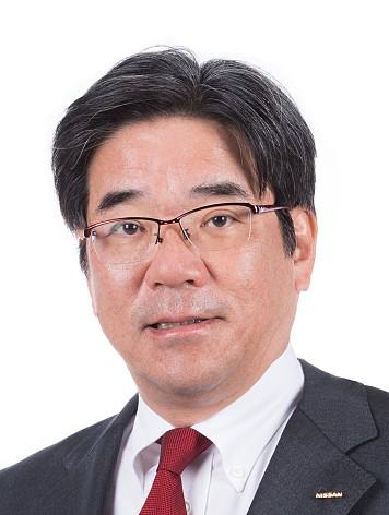 Mr. Hideyuki Sakamoto