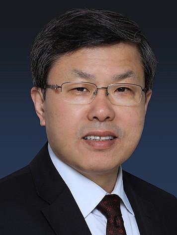 Prof. Frank (Fuquan) Zhao