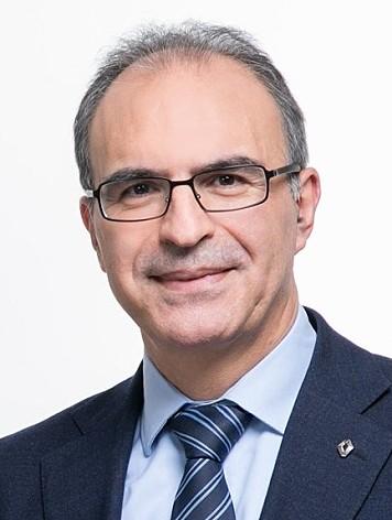 Mr. Gaspar Gascon Abellan