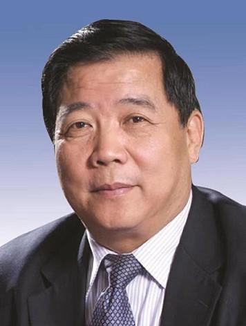 Mr. Fu Yuwu