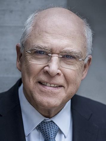 Prof. Helmut List