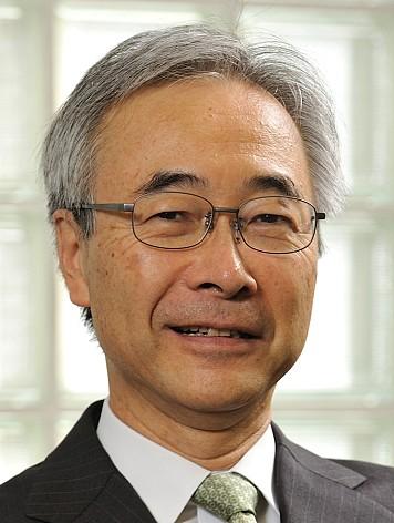 Prof. Yasuhiro Daisho