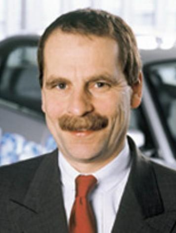 Mr. Christophe Huss