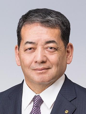 Mr. Shigeki Terashi