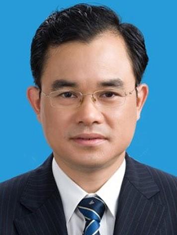 Mr. Huarong Zhu