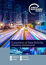 Ecosystems of New Mobility
