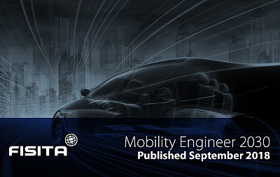 Mobility Engineer 2030 FISITA White Paper