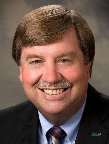 Mr. Daniel M. Hancock