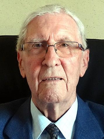 Mr. Philippe Ventre