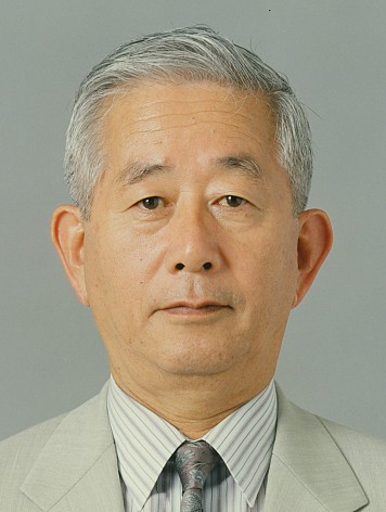 Mr. Motoo Suzuki
