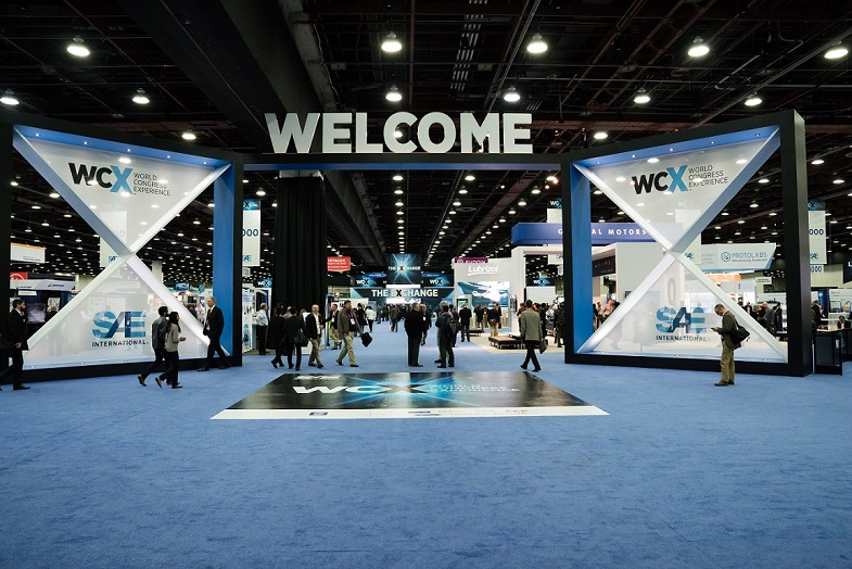 Sae World Congress >> Sae Wcx 2019 World Congress Experience 9 11 April 2019 Detroit